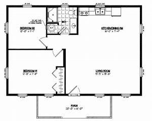 24x36 pioneer certified floor plan 24or1202 custom With 24x36 pole barn plans