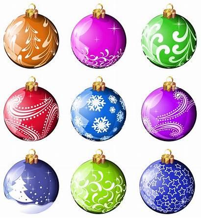 Christmas Ornaments Clipart Balls Ornament Clip Ball