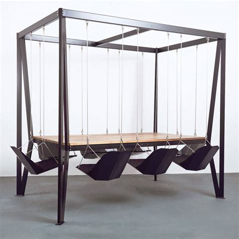 Swing Table by Info