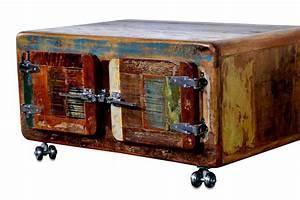 Shabby Chic Couchtisch : couchtisch aus indien shabby chic retro look tische industrial shabby ~ A.2002-acura-tl-radio.info Haus und Dekorationen