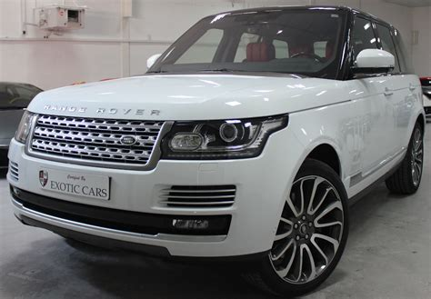 Where Is Range Rover Made.html