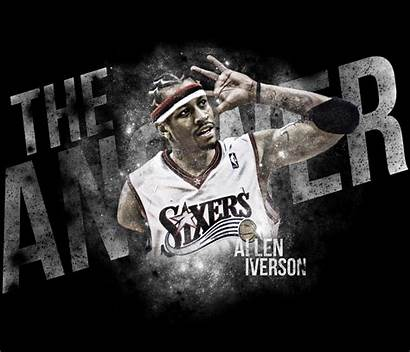 Iverson Allen Wallpapers Nba Kobe Bryant Basketball