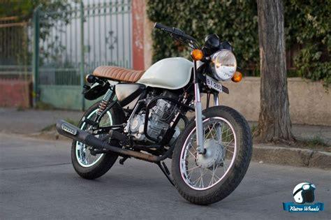 Bajaj Boxer 150cc Scrambler