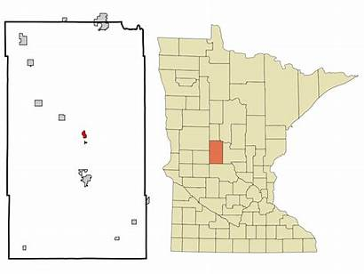 Browerville Minnesota County Todd Wikipedia Areas