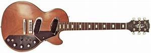 Gibson Les Paul Recording Guitar  U0026gt  U0026gt  Vintage Guitar And Bass