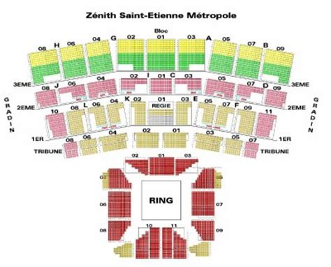 salle du zenith toulouse reservation zenith toulouse