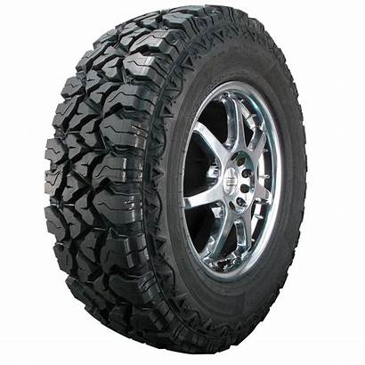Tires Mud Tire Fierce Attitude Goodyear Terrain