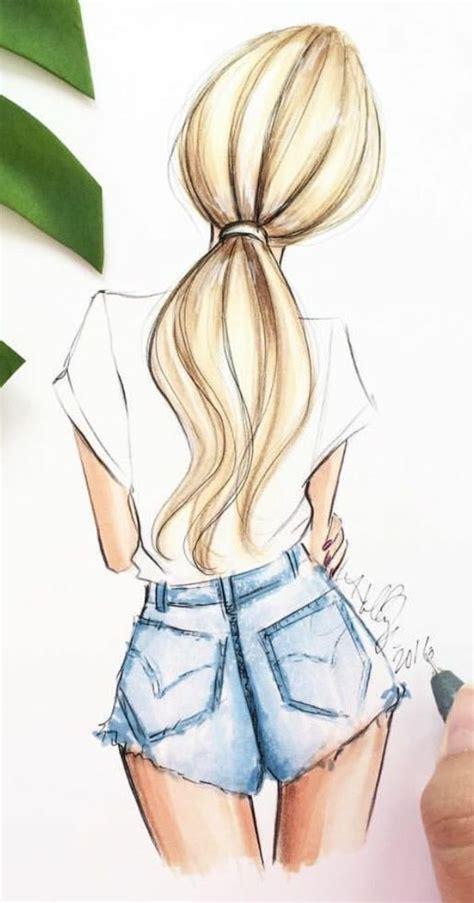 dessin facile fille les 25 meilleures id 233 es de la cat 233 gorie dessin facile fille sur id 233 e dessin dessins