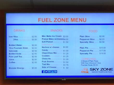 jump prices  sky zone newark picture  sky zone