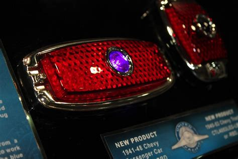 United Pacific Lights by Sema 2014 United Pacific Lights The Way For Classic