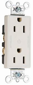 20a  125v Plug Load Rf Dual