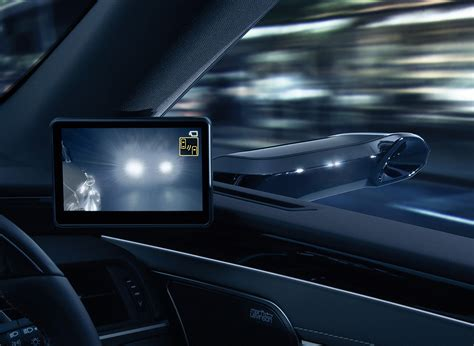 lexus digitizes side view mirrors  cameras  japans