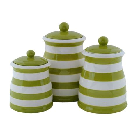 kitchen canisters green 114 best images about canister sets on pinterest ceramics french kitchens and canister sets