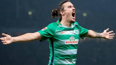 Everton and West Ham among clubs chasing striker Max Kruse