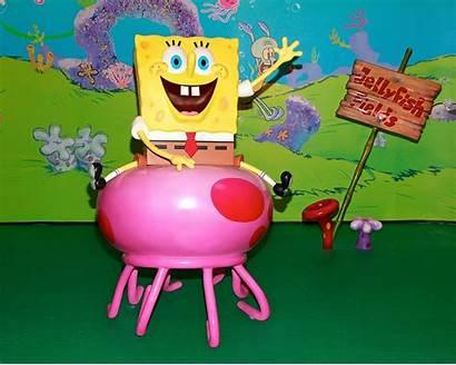 Spongebob Squarepants Meme Cartoon Wax Tussauds Madame