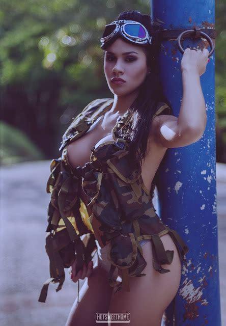 nairobi torres la bella diosa venezolana mujeres bellas