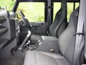 new land rover defender interior land rover defender 110 svx interior