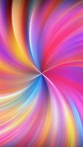 Color, Swirl, 4k, Uhd, Wallpaper