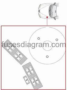 Fuse Box Diagram Alfa Romeo Crosswagon