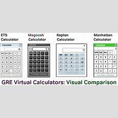 The Gre Calculator Online