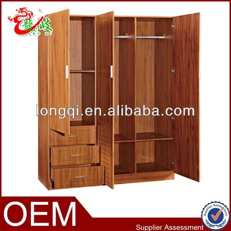 Small Wooden Cupboard For Clothes by High Quality Modern Design Wooden Clothes Storage Cabinet