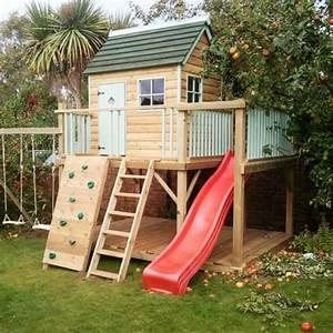 Cabane De Jardin D Occasion : la cabane de jardin pour enfant est une id e superbe pour votre jardin ~ Teatrodelosmanantiales.com Idées de Décoration