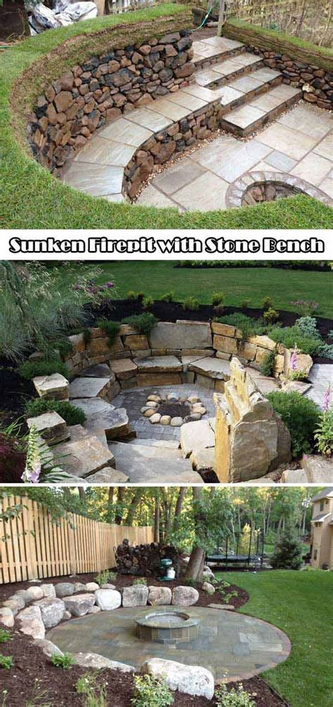 the 25 best pit area ideas on back yard
