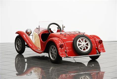 Large selection of cars for sale. Bonhams : c.1980 Bugatti Type 55 Junior by Stimula/De La Chapelle