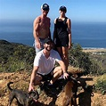 Liam Hemsworth Shares a Cute Family Photo, but All Our ...
