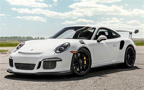 Porsche 911 Gt3 Rs (2016) Us Wallpapers And Hd Images
