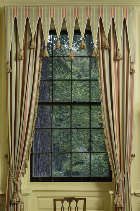 Draperies Make Summer Season Change by 601 Best Well Dressed Windows Textiles Interior Design