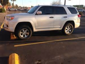 6k Hid Lights by Post Your Lifted Pix Here Page 81 Toyota 4runner