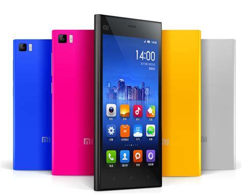 xiaomi mi3 mobile xiaomi mi 3 16gb specs and price phonegg