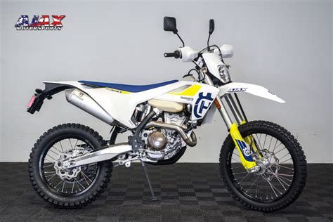 Modification Husqvarna Fe 350 by Ajax Kawasaki Okc Ok 73149 Ktm Motorcycle Atv Dealer