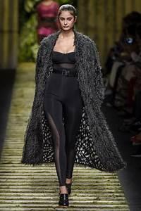 Taylor Hill - MaxMara Show at Milan Fashion Week, September 2016
