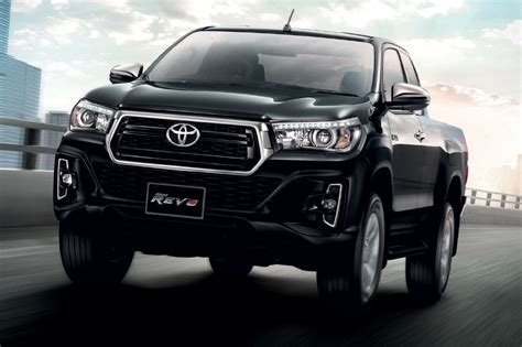 toyota hilux   beastly