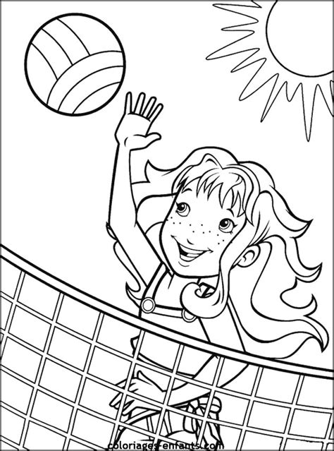 sports coloring pages getcoloringpagescom