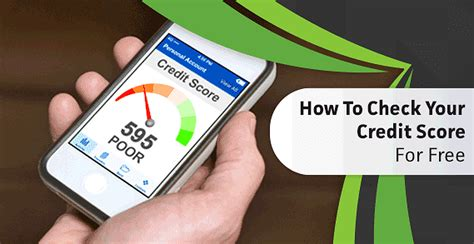 Apply in just a few moments with no negative. How to Check Your Credit Score for Free (2020)