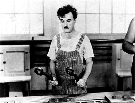 photo de charles chaplin dans le les temps modernes photo 33 sur 132 allocin 233