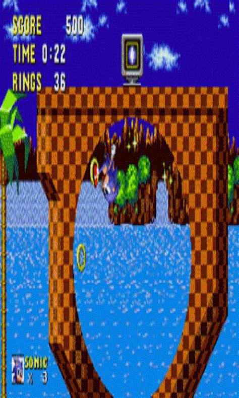 sonic  hedgehog  apk   android getjar
