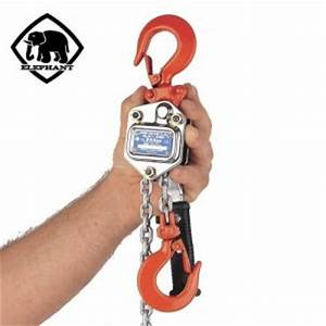 Palan A Chaine 500 Kg : palan pul lift palans levier cha ne ~ Melissatoandfro.com Idées de Décoration