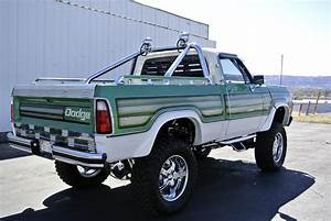 1976 Dodge Pickup - Information And Photos