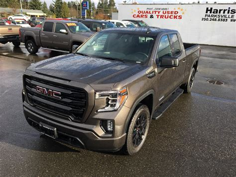 2019 gmc elevation new 2019 gmc 1500 elevation in parksville