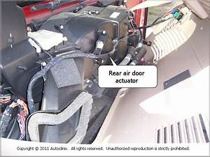 Ford F 150 Air Conditioning Wiring Diagram