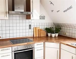 Küche In Dachschräge : dachschr gen platz optimal ausnutzen so geht 39 s ~ Markanthonyermac.com Haus und Dekorationen
