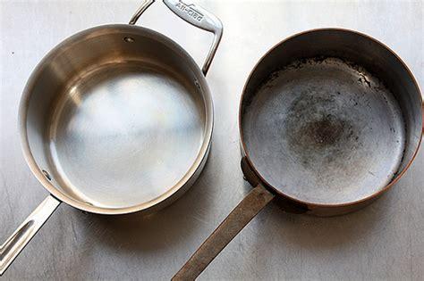 nonreactive cookware david lebovitz