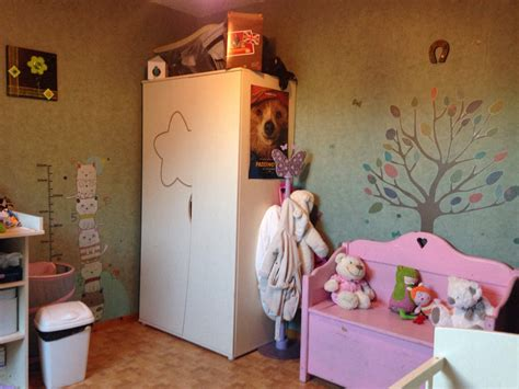 le chambre bébé la chambre bébé enfant de poupette le de maman