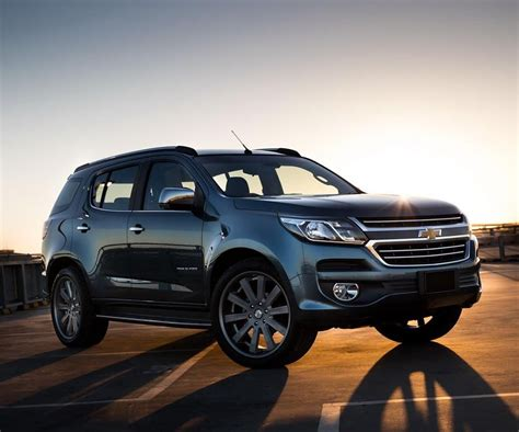 2018 Chevy Trailblazer Could Come Back To The States