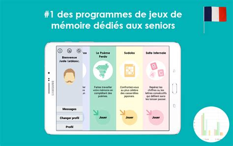 jeux de de cuisine de edith jeux de mémoire seniors android apps on play
