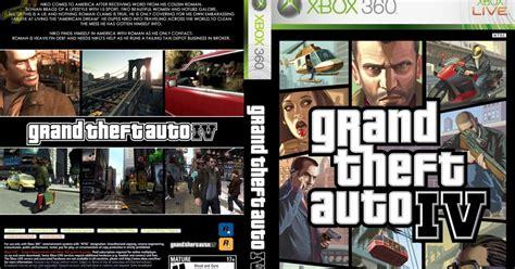 Gta 4 Xbox 360 Cheats